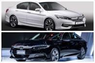 2019 Honda Accord Old Vs New: Major Differences