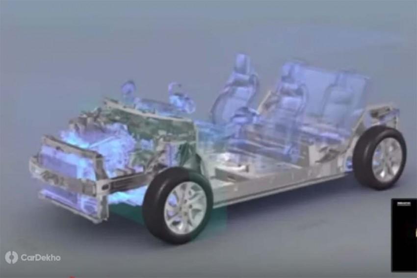 A Hyundai Creta-Rival Based On Tata Altroz?