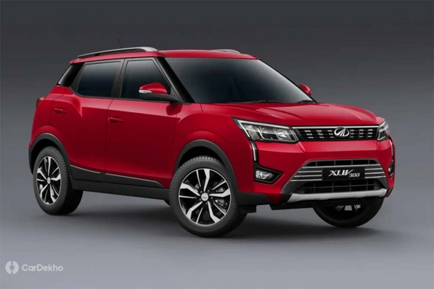 Mahindra Price Hike: XUV300, Scorpio, Alturas G4 & Others To Get Expensive From April 2019