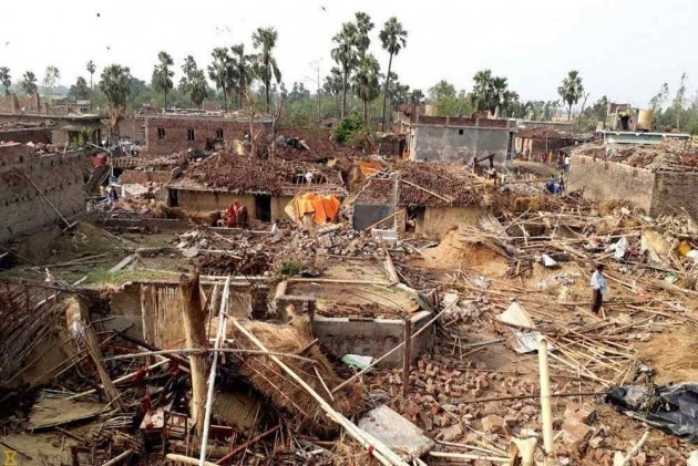 27 Dead, 400 Injured As Massive Rainstorm Hits Nepal