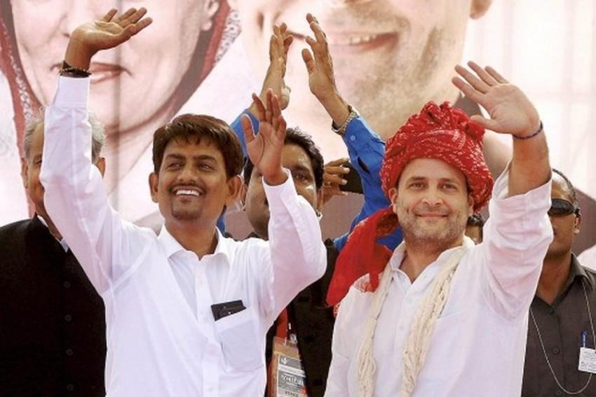 Alpesh Thakor, Gujarat OBC Leader, Resigns From Congress Ahead Of Lok Sabha Elections