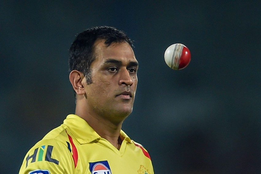 IPL 2019: Despite Four Wins In A Row, MS Dhoni 'Cribs' About Chennai Pitch