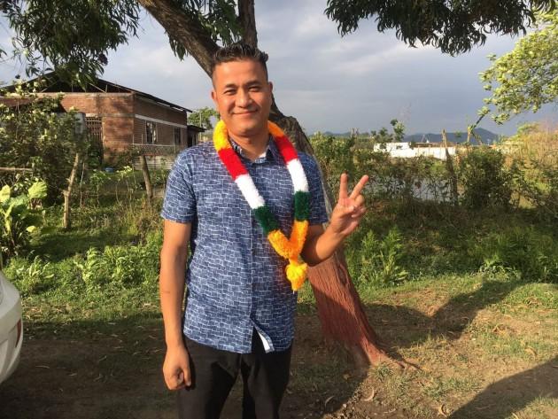 Govt Shouldn't Try To Suppress Democratic Rights: Manipur Journalist Kishorechandra Wangkhem
