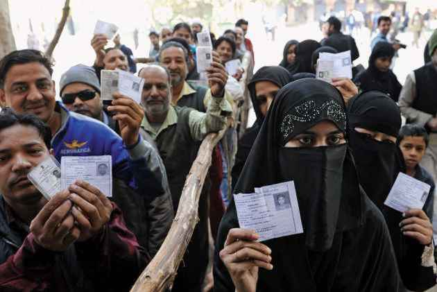 Lok Sabha Elections: As Saharanpur Goes To Polls, All Eyes On Muslim Voters