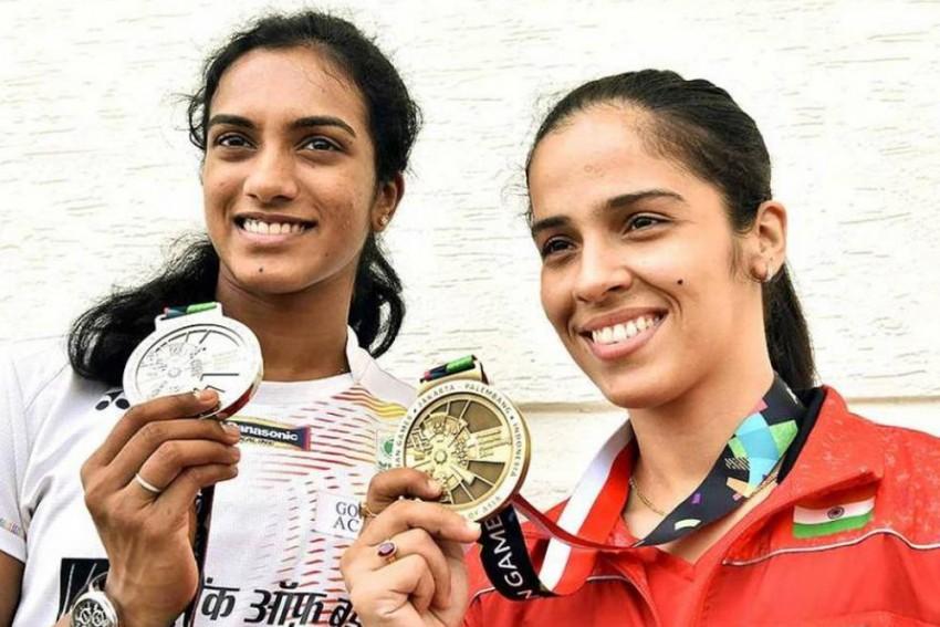 Singapore Open Badminton: P V Sindhu, Saina Nehwal Storm Into The Second Round
