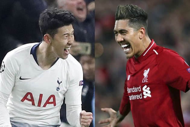 UEFA Champions League: Liverpool Ease Past FC Porto, Son Heung-Min Strike Gives Tottenham Edge Over Manchester City