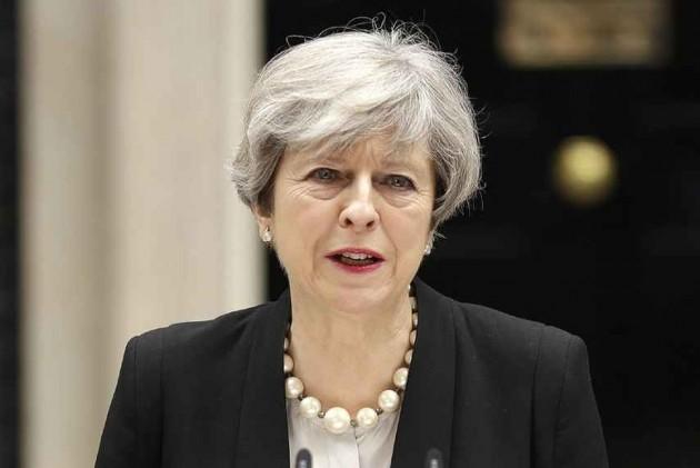 Shameful Scar: UK PM Theresa May Expresses Regret Over Jallianwala Bagh Massacre
