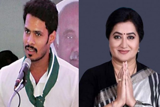 Flashpoint Mandya: A Star Wife And Karnataka CM's Son Battle For Prestige