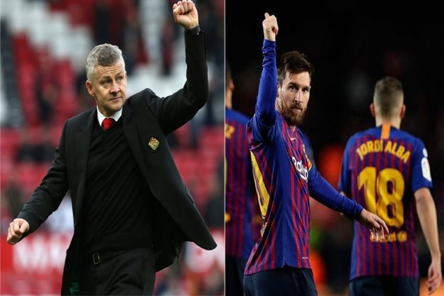 UEFA Champions League 2019: Will Manchester United Be Able To Fend Off Mighty Barcelona?