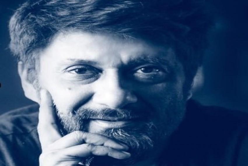 Filmmaker Vivek Agnihotri Served Legal Notice Before Release Of 'The Tashkent Files'