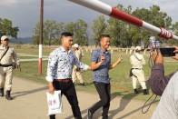Manipur Journalist Kishorechandra Wangkhem Released From Jail After 134 Days