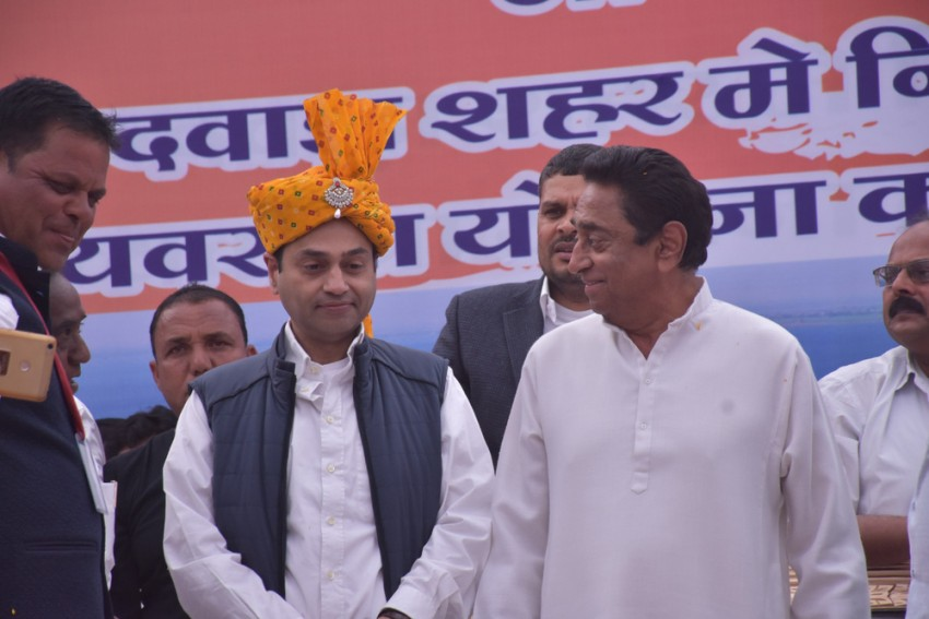 Madhya Pradesh Chief Minister's Son Has Assets Worth Over Rs 660 Crore
