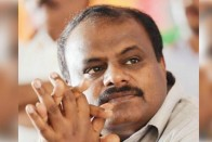 I-T Dept Seeks Legal Action Against Karnataka CM HD Kumaraswamy For Intimidating Officers