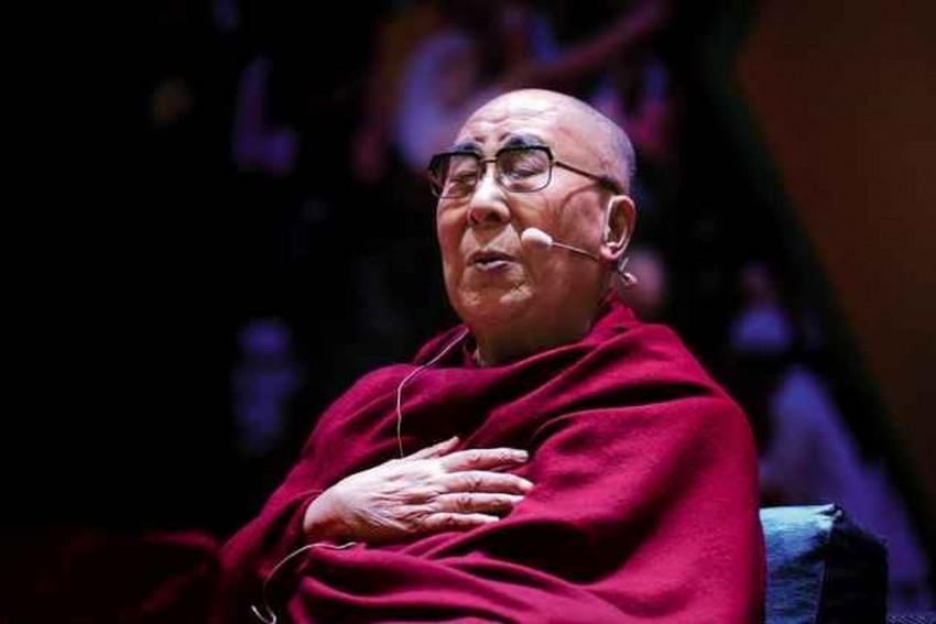 Dalai Lama Undergoes Check-Up At Delhi Hospital After Health Complications