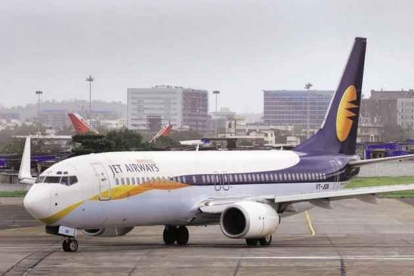 Indian Oil Corporation Cut Fuel Supplies To Jet Airways For Third Time In A Week