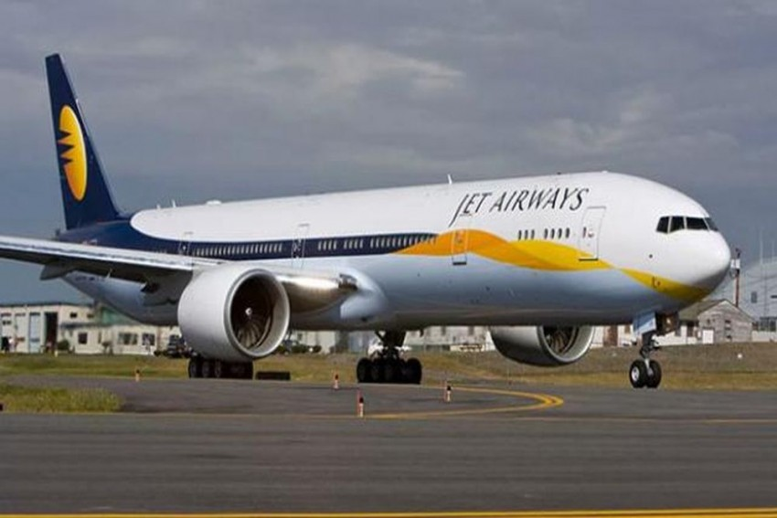 Jet Airways Cancels All International Flights For Thursday