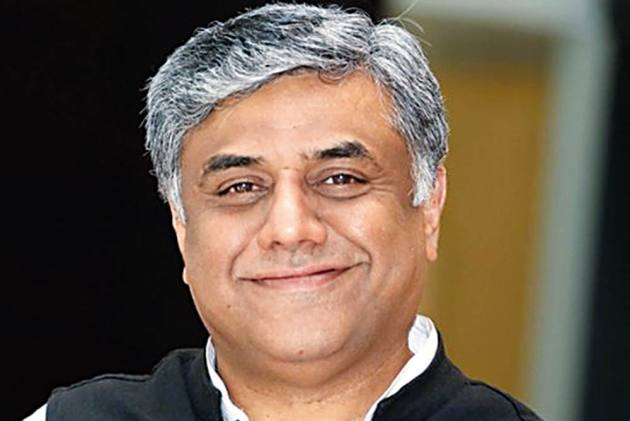 Sedition Law Has Been Misused: Rajeev Gowda