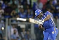 Highlights: IPL 2019, MI Vs KXIP: Stand-In Skipper Pollard Steals The Thunder As Mumbai Beat Punjab In Last Ball Thriller