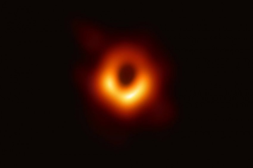 'Science Fiction Becomes Scientific Fact', Astronomers Reveal First Image Of Black Hole