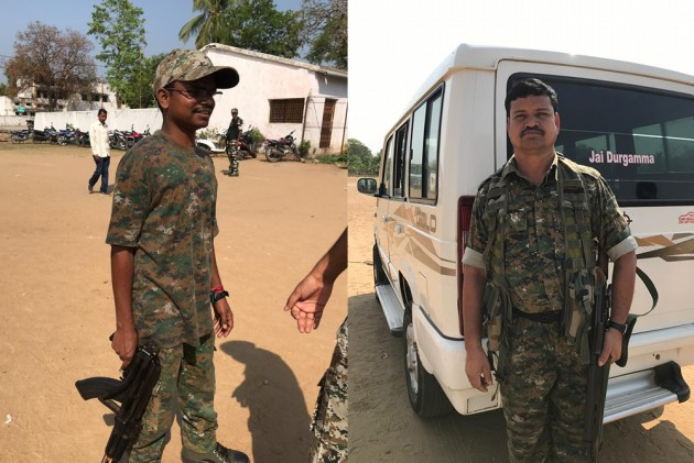 A Tale Of Two Maoists: Once They Were Against Democracy, Now They Are Defending It!
