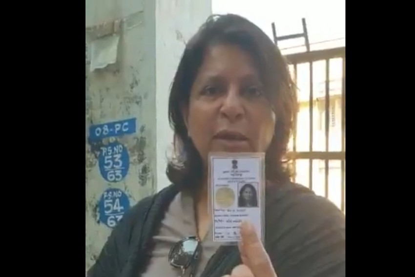 'Worst Day As An Indian Citizen': Apollo Hospitals' Shobhana Kamineni After Name Missing From Voters' List