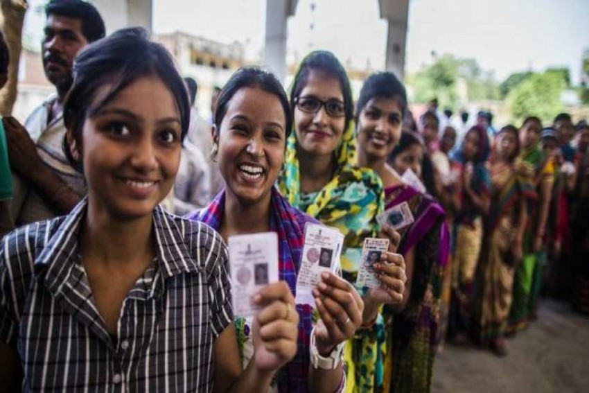 How India Votes Will Define Its Future Course