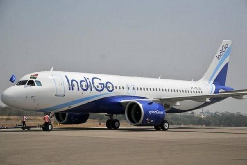 IndiGo Delhi-Mumbai Flight 'Turns Back' Due To Excessive Engine Vibration
