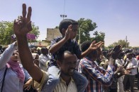 Sudanese Army Urged To Hand-Over Government To Civilians