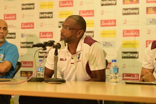Richard Pybus sacked as Windies Cricket Coach; Floyd Reifer Named Interim Coach