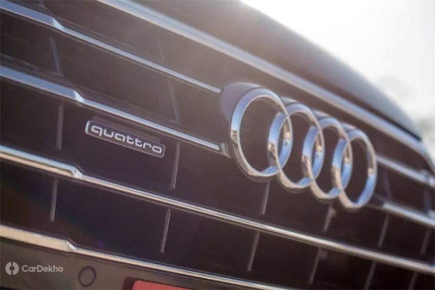 Audi India Summer 2019 Service Camp, Active Till April 20