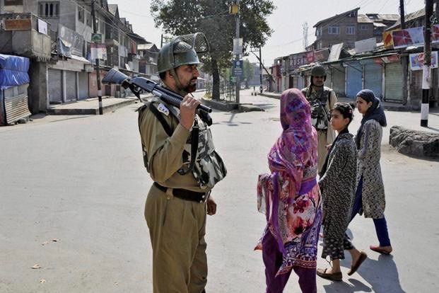 RSS Leader's Killing Part Of Pakistan's Game Plan To Drive Hindus Out Of Kishtwar?