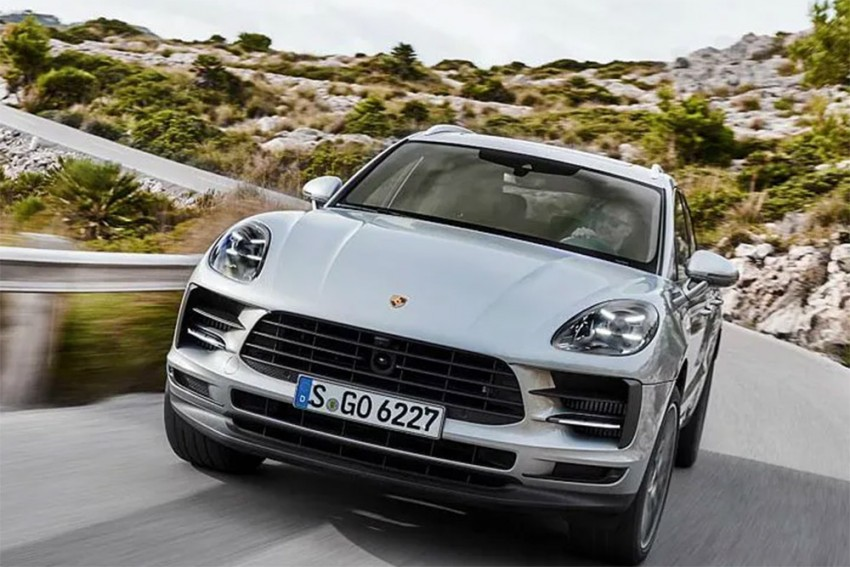 Exclusive: New Porsche Macan, Macan S To Launch In July