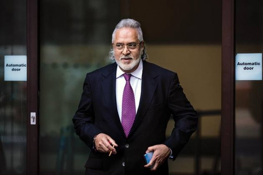Vijay Mallya Renews Application For Appeal Against Extradition To India