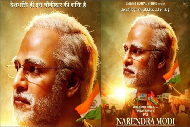 Supreme Court To Hear On April 15 Plea Challenging EC's Ban On Release Of PM Modi Biopic