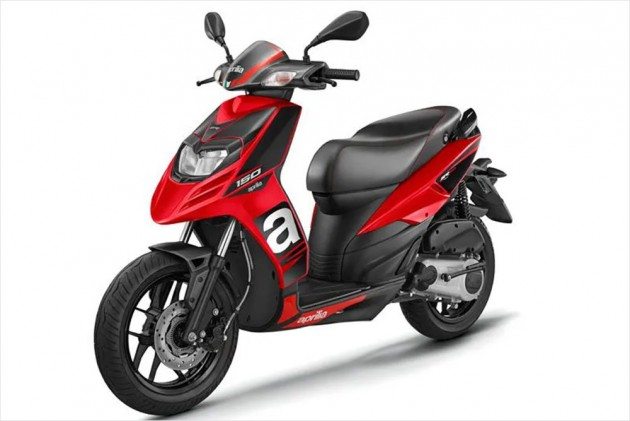Vespa And Aprilia Scooter Range Officially Launched With ABS And CBS