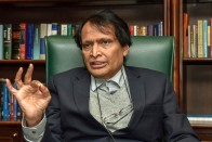 Jet Airways Operating Only 9 Planes, Suresh Prabhu Directs Civil Aviation Secretary To Review Airlines' Issues