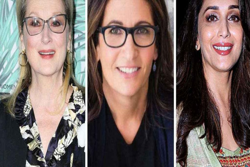 Meryl Streep Or Madhuri Dixit: Beauty Boss Bobbi Brown's Choice Of Stars For Her Biopic