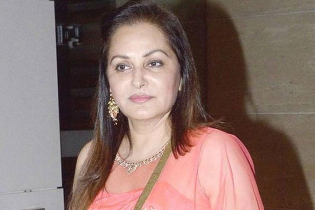 I Called You My Brother: Jaya Prada Hits Out At Azam Khan Over 'Naachne Wali' Jibe