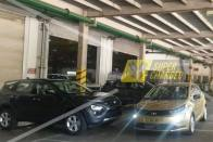 Tata Altroz Spied In Production Guise; Looks Ready For Launch