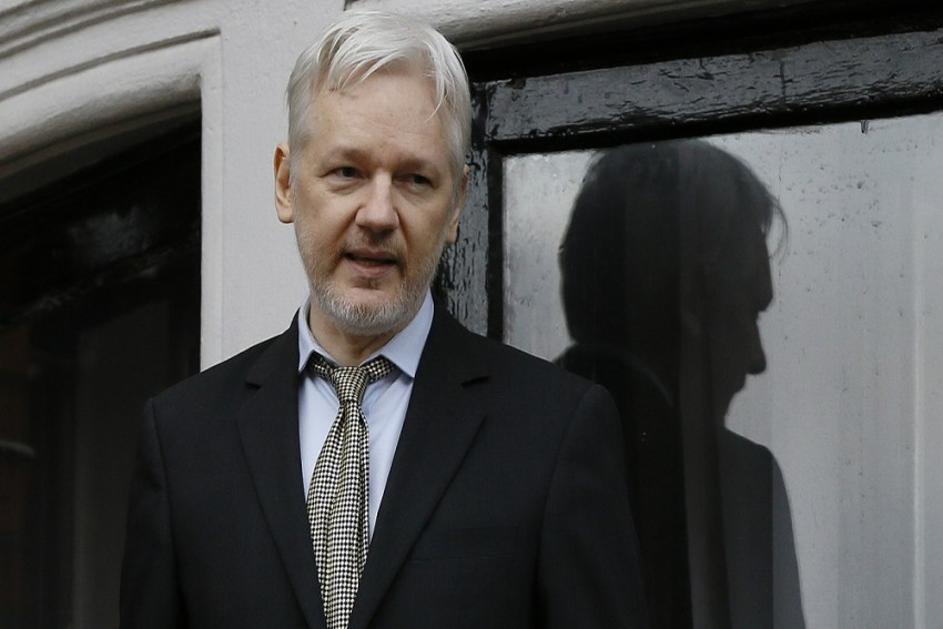 Julian Assange Rape Probe May Be Reopened, Says Sweden