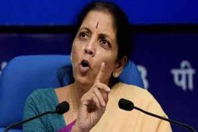 Indian Missiles Sought After By Many Foreign Countries:  Nirmala Sitharaman