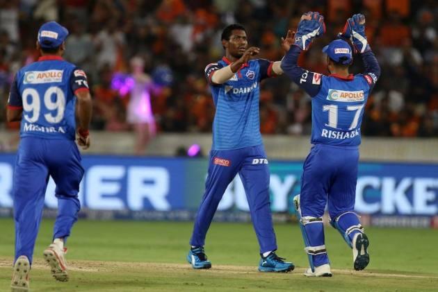 IPL 2019, Highlights, SunRisers Hyderabad Vs Delhi Capitals: Rabada, Keemo, Morris Strangle SRH To Earn A 39-Run Victory