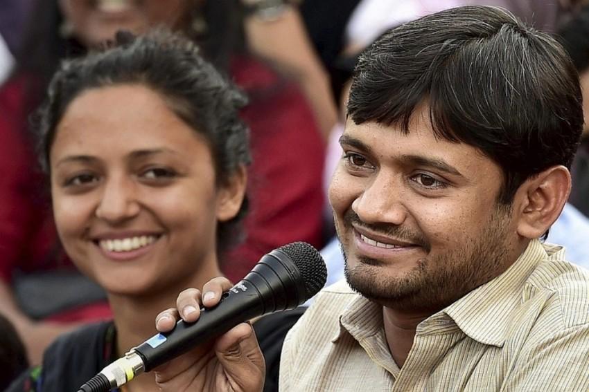 Umar Khalid, Swara Bhaskar, Shehla Rashid Unite To Make Kanhaiya Kumar's Lok Sabha Debut A Success