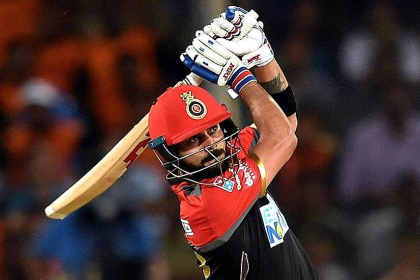 Virat Kohli reveals his own best knock in IPL.