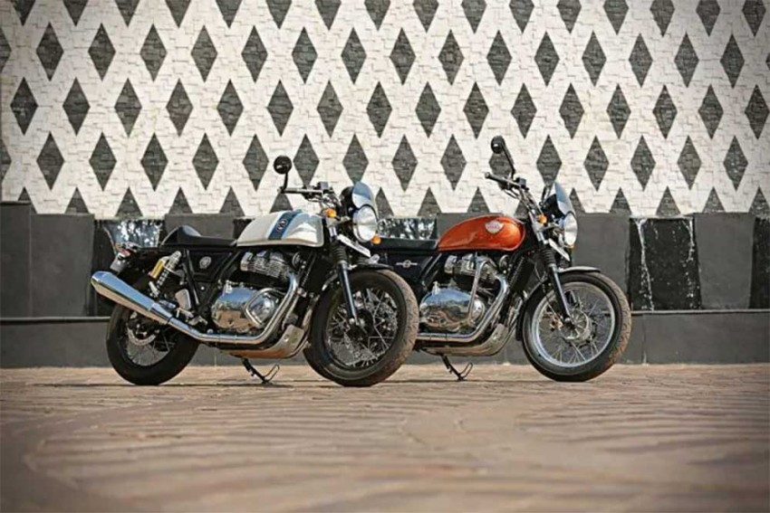 Royal Enfield 650 Twins Get A Painfully-long Waiting Period!