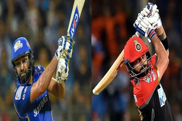 IPL 2019, MI Vs RCB Preview: Rohit-Virat Face Off As RCB Eye Second Win