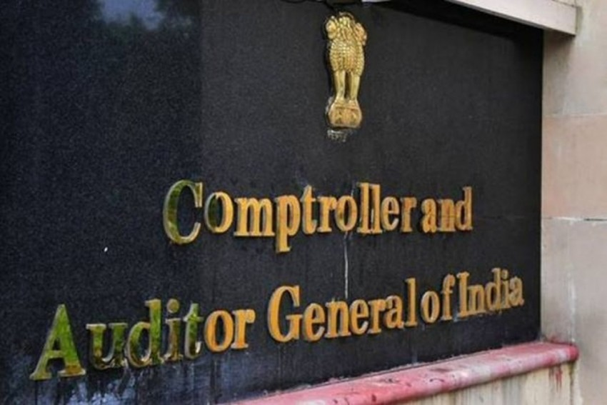 Union Cabinet Clears Additional Post Of Deputy CAG