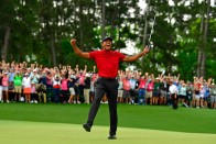 Tiger Woods Wins Golf Masters - Reactions From The World