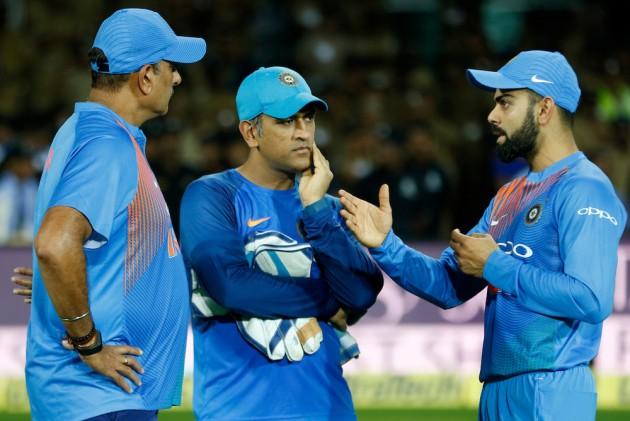 Cricket World Cup 2019: Vijay Shankar, Dinesh Karthik In India Squad; No Place For Ambati Rayudu, Rishabh Pant