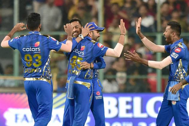 Highlights: IPL 2019, MI Vs RCB – Mumbai Indians Complete A Double Against Royal Challengers Bangalore